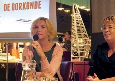 Boekvoorstelling in Breda-2